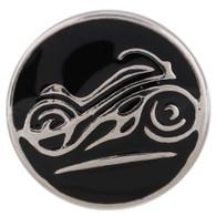 MOTORCYCLE - BLACK