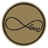 GOLD - INFINITE LOVE