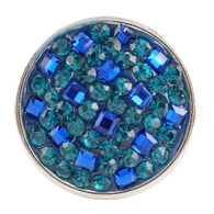 TWINKLE -BLUE GREEN