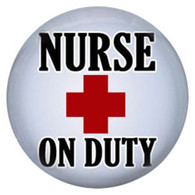 PE - NURSE ON DUTY