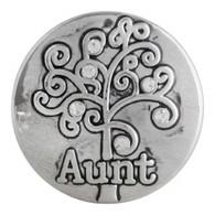 TREE OF LIFE - AUNT