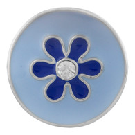 FLOWER - CINTILLO (BLUE)