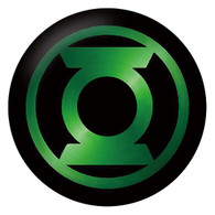 PE- INSPIRED GREEN LANTERN