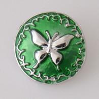 FAIRY GREEN BUTTERFLY