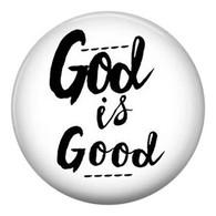 PE- GOD IS GOOD