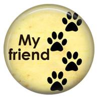 PE - MY FRIEND (PETS)