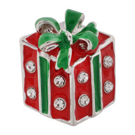 CHRISTMAS - GIFT (RED - GREEN  & WHITE)