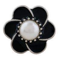 FLOWER - BLACK ZAID PEARL