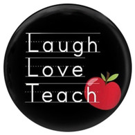 PE -  LAUGH, LOVE, TEACH