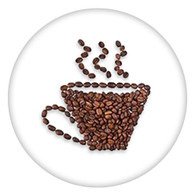 PE- LOVE COFFEE
