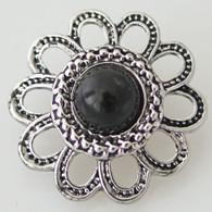 BLACK PEARL FLOWER