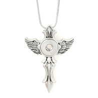 PENDANT - ANGELS SWORD