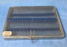 Sterilization Cassette wire Mesh Series - 20 Instruments
