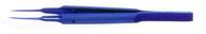 Girard Tying forceps serrated straight 180 mm- Titanium