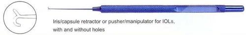 Rentsch Lens Manipulator- Titanium