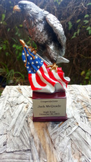 Eagle Scout Trophy