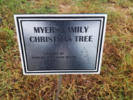 Personalized Engraved Outdoor Plaque w/ Stake, Memorial Plaque, Garden Plaque, Building Plaque, Park Plaque, Custom Plaque