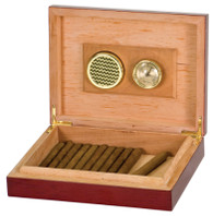 Personalized Humidor