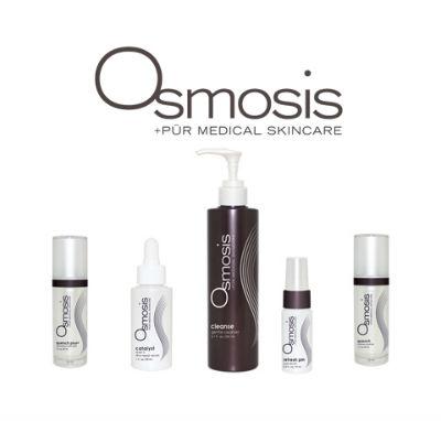Osmosis Pur Medical Skin Care