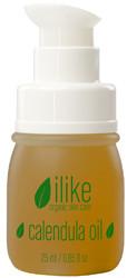 Ilike Organic Calendula Oil