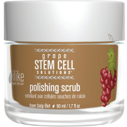 Ilike Organic Grape Stem Cell Solutions Polishing Scrub