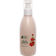 Ilike Organic Rose Petal Cleansing Milk