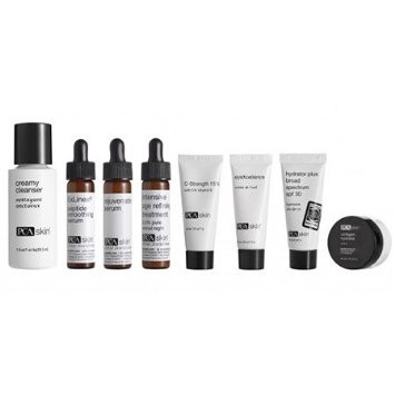PCA SKIN The Age Control (Dry) Solution