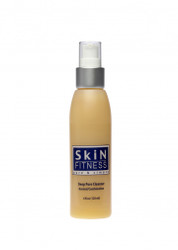 Skin Fitness Deep Pore Cleanser - Normal/Combination