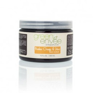 Green Envee Organics (Awake) Brazilian Orange & Litsea Organic Cane Sugar Scrub