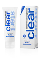 Dermalogica Clear Start Oil Clearing Matte Moisturizer SPF15