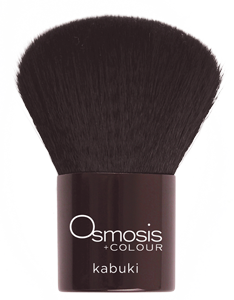 Osmosis Skincare +Colour Kabuki Brush