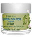 Ilike Organic Hyaluronic Time Erase Complex Eye Cream