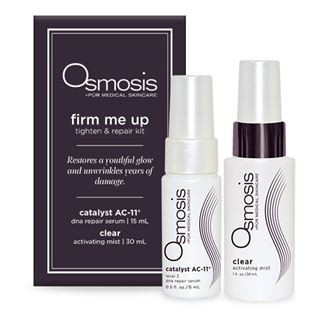 Osmosis Skincare Firm Me Up Kit