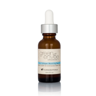 Green Envee Organics H.A. Collagen Boosting Serum w CoQ10 & Echinacea Stem Cells