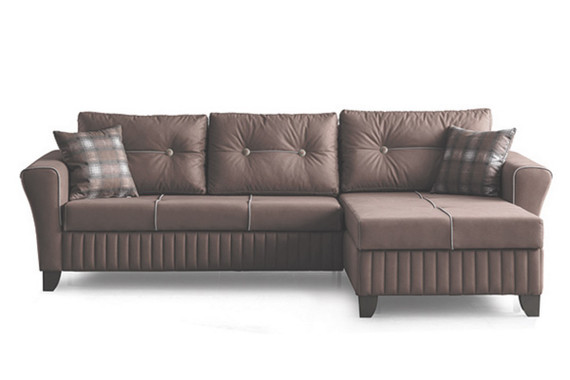 Polo XL-Sleeper Sectional