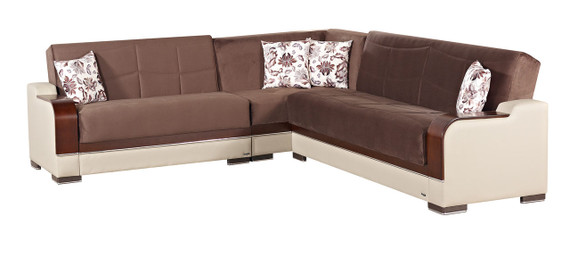 Travis Sectional