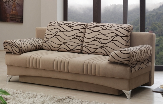 Poppy Sofa Bed B