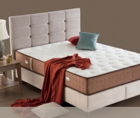 Mercury Queen Storage Bed