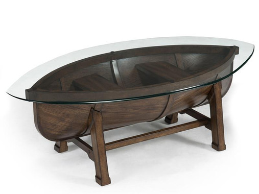 Beaufort Cocktail Table