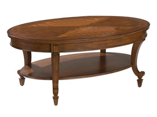 Aidan Round Cocktail Table