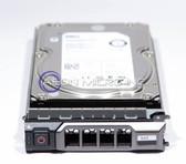341-7397 Dell 500GB 7.2K SAS 3.5 LFF Hard Drive 6Gbps