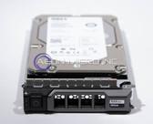 W964N Dell 600GB 10K SAS LFF Hard Drive 6Gbps