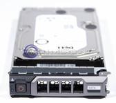 400-AFYB Dell 1TB 7.2K SATA 3.5 LFF 6Gbps Hard Drive