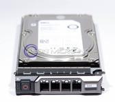 400-AFZQ Dell 4TB 7.2K SAS LFF Hard Drive 6Gbps