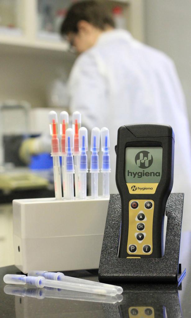 Hygenia Ensure Luminometer