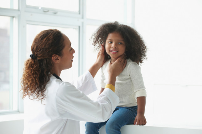 Infectious Diseases A-Z: Rise in multidrug-resistant infections in kids