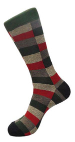 FineFit Square Dress Socks (SQ320) - 1 Dozen