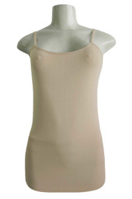 F&F Women's Camisole - Oyster (10 pieces)