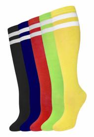 Julietta Knee-High Socks (SR433) - 1 Dozen