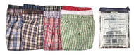 The Hunter Assorted Boxer Shorts (Size: S - 4XL) - 1 Dozen